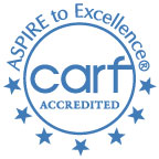 Aspire to Excellence CARF