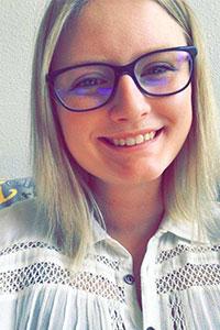Kelsey Weinzierl